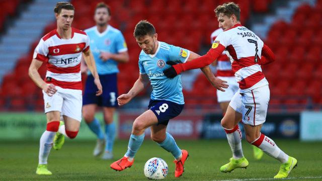 Nhận định, soi kèo Stoke vs Doncaster 25/8, 1h45 ngày mai