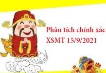 Phân tích chính xác XSMT 15/9/2021