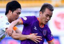 Bóng đá Việt Nam 1/9: CLB Bình Dương giữ Tô Văn Vũ đến năm 31 tuổi