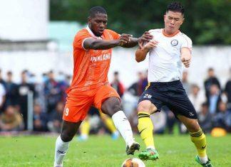 Bóng đá Việt Nam 15/9: Ngoại binh Rimario trở thành cầu thủ tự do