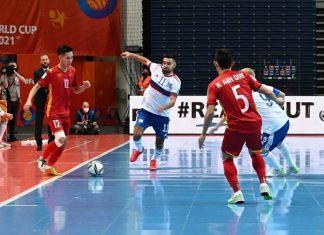 Bóng đá Việt Nam 23/9: Tuyển futsal Việt Nam được thưởng hơn 2 tỷ đồng