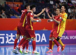 Bóng đá VN 23/9: FIFA trầm trồ với bàn thắng lịch sử của Đắc Huy