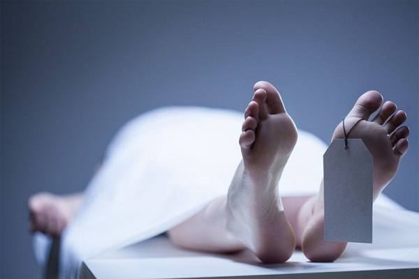 Mơ thấy xác chết