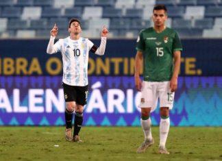 Nhận định trước trận đấu Argentina vs Bolivia, 6h30 ngày 10/9