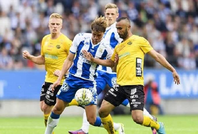 Soi kèo Mjallby vs AIK Fotboll, 0h00 ngày 14/9