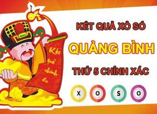 Phân tích XSQB 14/10/2021 soi cầu Quảng Bình thứ 5