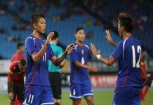 Bóng đá Việt 23/10: HLV Đài Bắc Trung Hoa tự tin trước VN