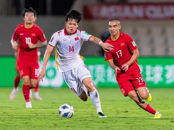 Bóng đá Việt Nam 13/10: Việt Nam ghi nhiều bàn hơn Nhật Bản