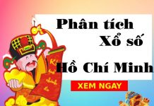 Phân tích kqxs Hồ Chí Minh 25/10/2021