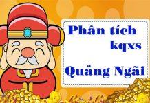 Phân tích kqxs Quảng Ngãi 23/10/2021